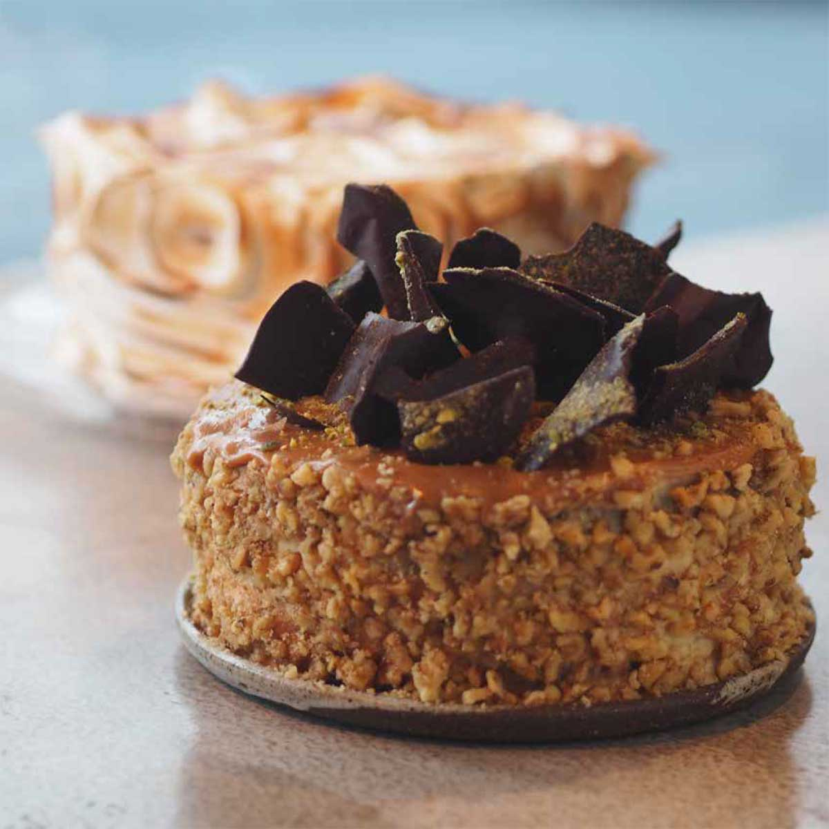Banoffee by Flour Drum